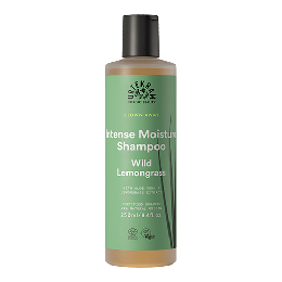 Shampoo Wild Lemongrass 250 ml