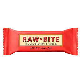 Rawbite Apple Cinnamon Ø 50 g