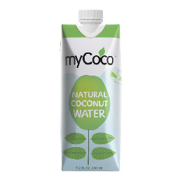 MyCoco Coconutwater 330 ml