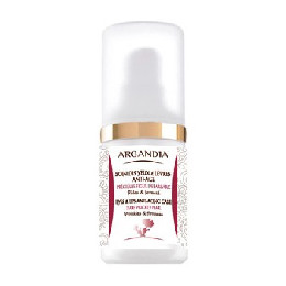 Opuntia Anti ageing Eyes &  Lip contour  ARGANDIA 15 ml