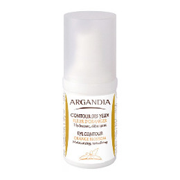 Eye contour cream ARGANDIA 15 ml