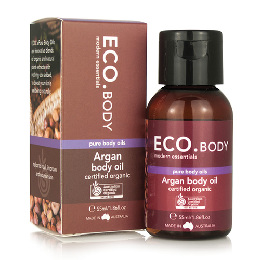 ECO Body Oil Argan 55 ml