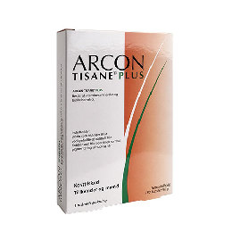 Arcon Tisane Plus 60 kap