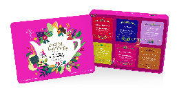 Ultimate Tea Collection Ø  36 br. 1 pk