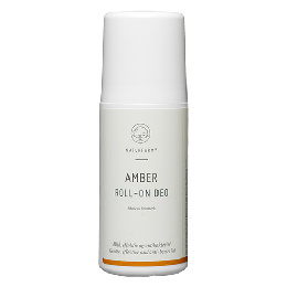 Amber roll-on deo 60 ml